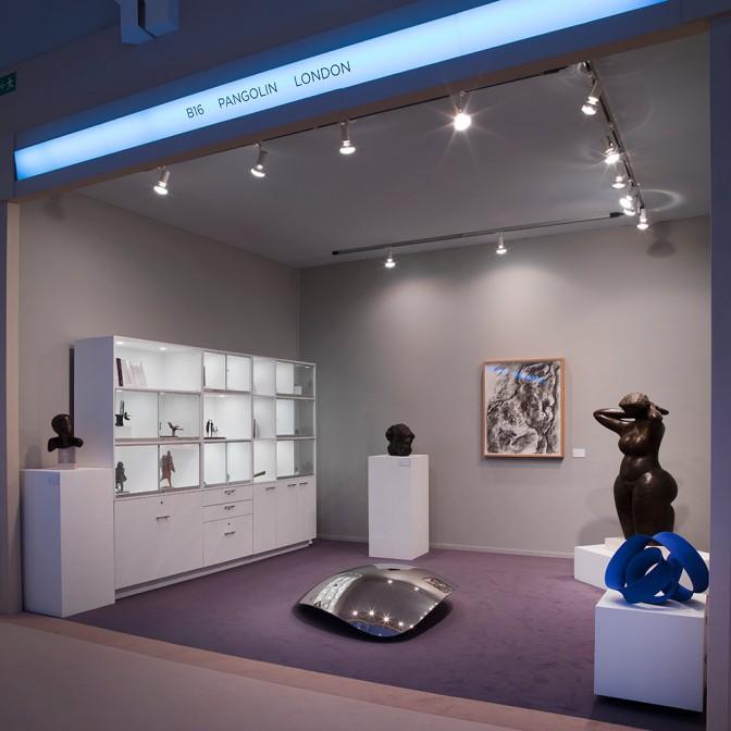 Gallery Pangolin Darbyshire