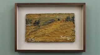 Frank Auerbach Tray Frame